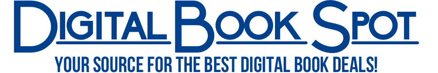 DigitalBookSpot header image